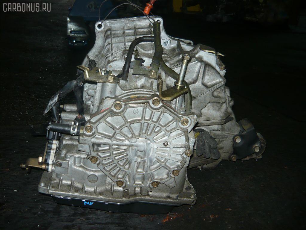 КПП автоматическая MAZDA DEMIO DW3W B3. Фото 7