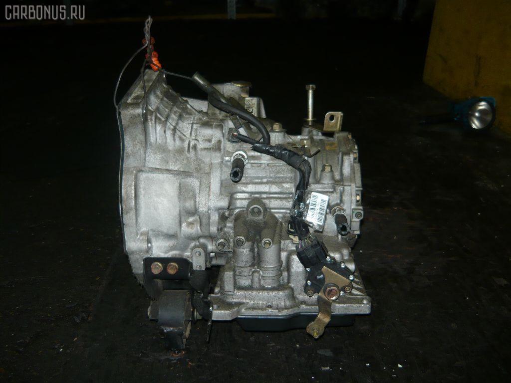 КПП автоматическая MAZDA DEMIO DW3W B3. Фото 8