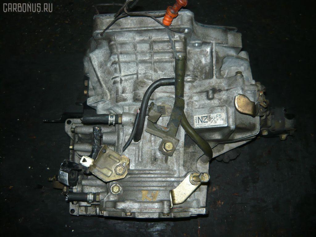 КПП автоматическая MAZDA DEMIO DW3W B3. Фото 9