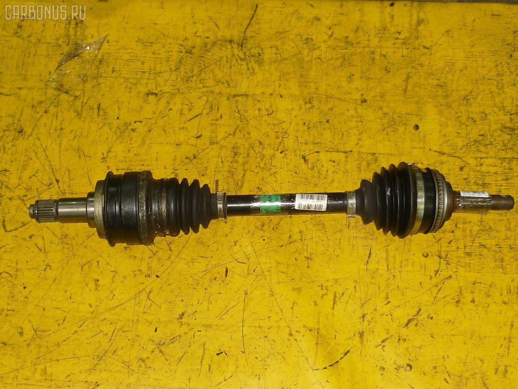 Привод TOYOTA WINDOM MCV21 2MZ-FE. Фото 3
