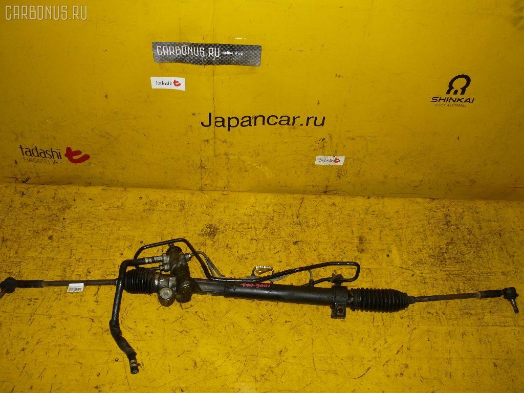 Рулевая рейка TOYOTA WINDOM MCV21 2MZ-FE. Фото 1
