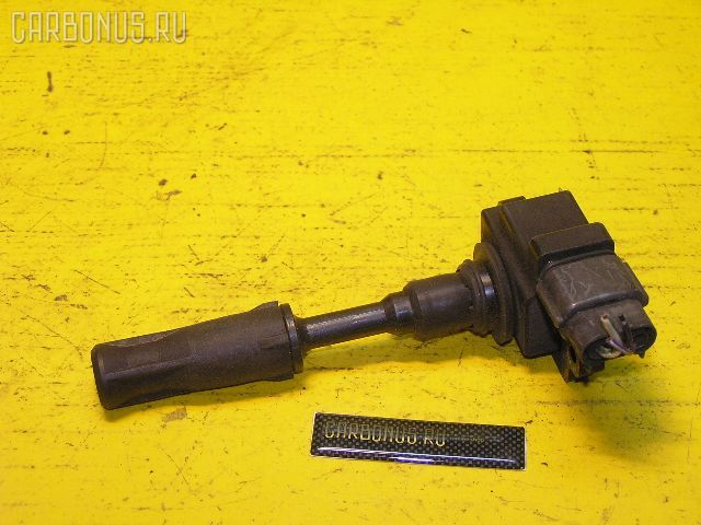 Катушка зажигания NISSAN CEDRIC HY33 VQ30DE. Фото 1