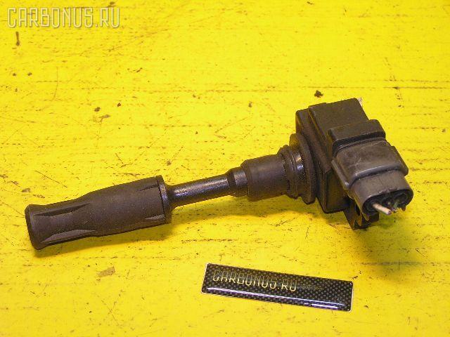 Катушка зажигания NISSAN CEDRIC HY33 VQ30DET. Фото 2