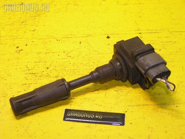 Катушка зажигания NISSAN CEDRIC HY33 VQ30DET. Фото 3