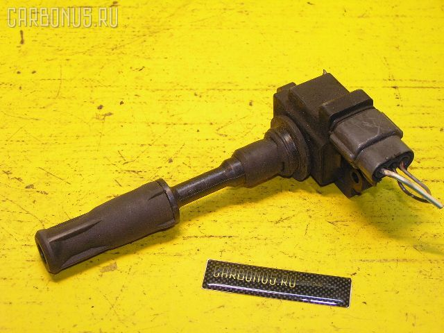 Катушка зажигания NISSAN CEDRIC HY33 VQ30DE. Фото 4