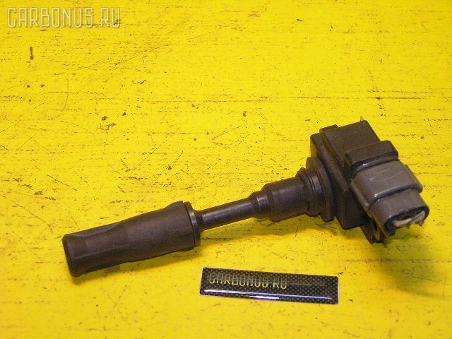 Катушка зажигания NISSAN CEDRIC HY33 VQ30DE. Фото 5