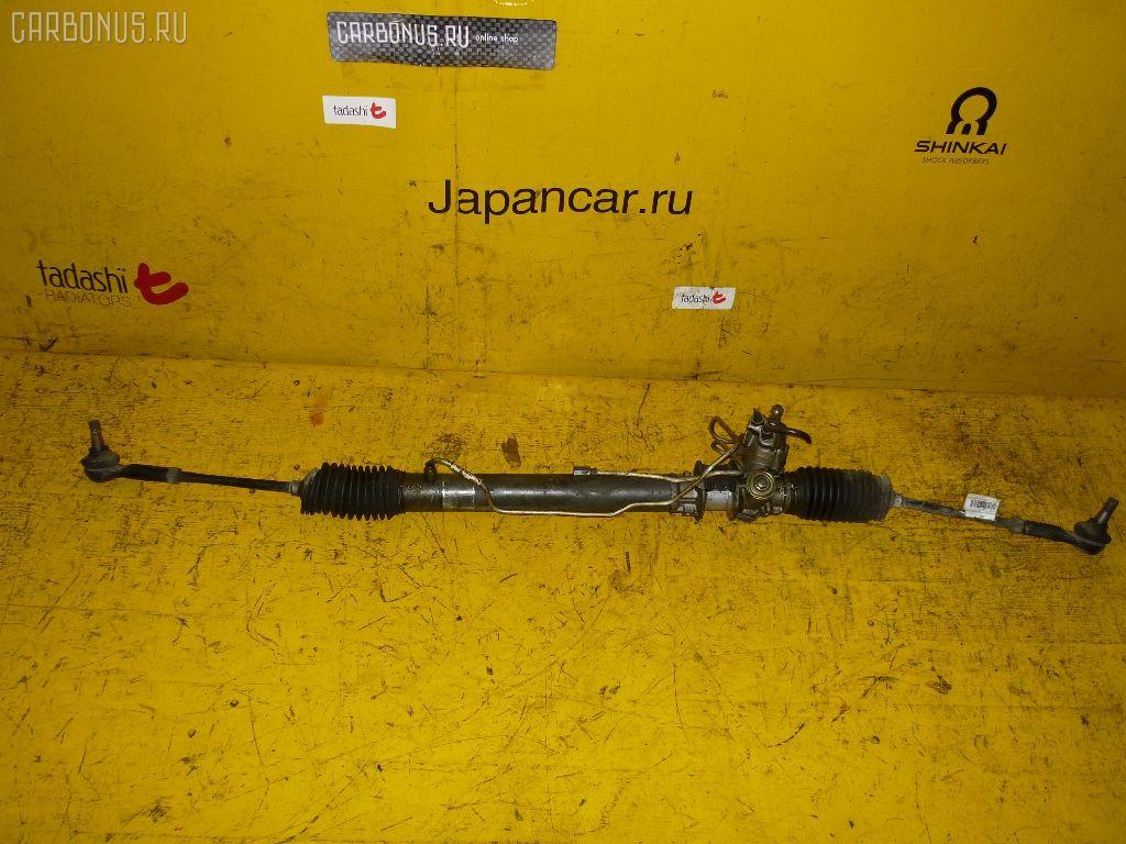 Рулевая рейка NISSAN CEDRIC HY33 VQ30DE. Фото 1