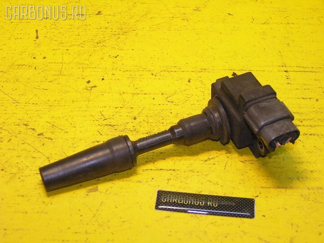 Катушка зажигания NISSAN CEDRIC HY33 VQ30DE. Фото 6