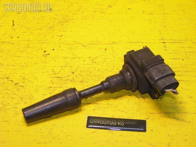 Катушка зажигания NISSAN CEDRIC HY33 VQ30DE. Фото 7