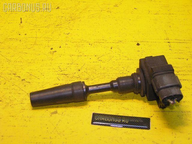 Катушка зажигания NISSAN CEDRIC HY33 VQ30DE. Фото 8