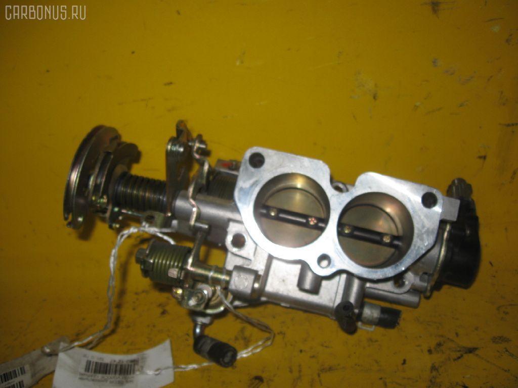 Дроссельная заслонка NISSAN CEDRIC HY33 VQ30DE. Фото 2