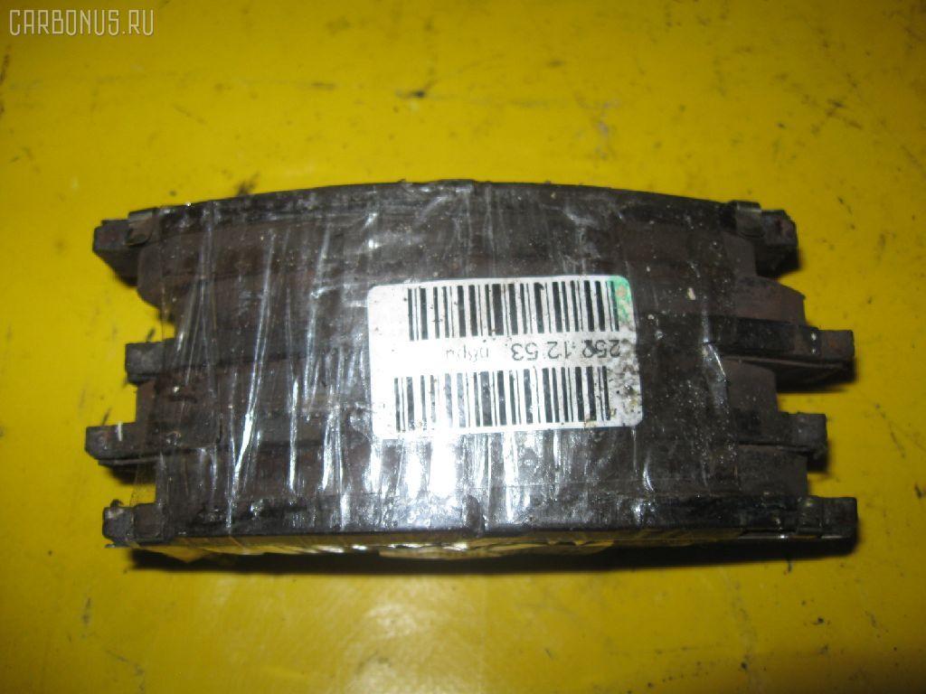 Тормозные колодки TOYOTA CORONA ST190 4S-FE. Фото 2