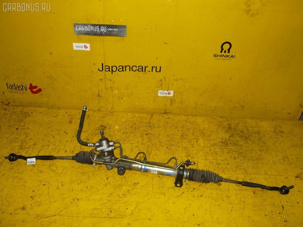 Рулевая рейка TOYOTA CORONA ST190 4S-FE. Фото 1