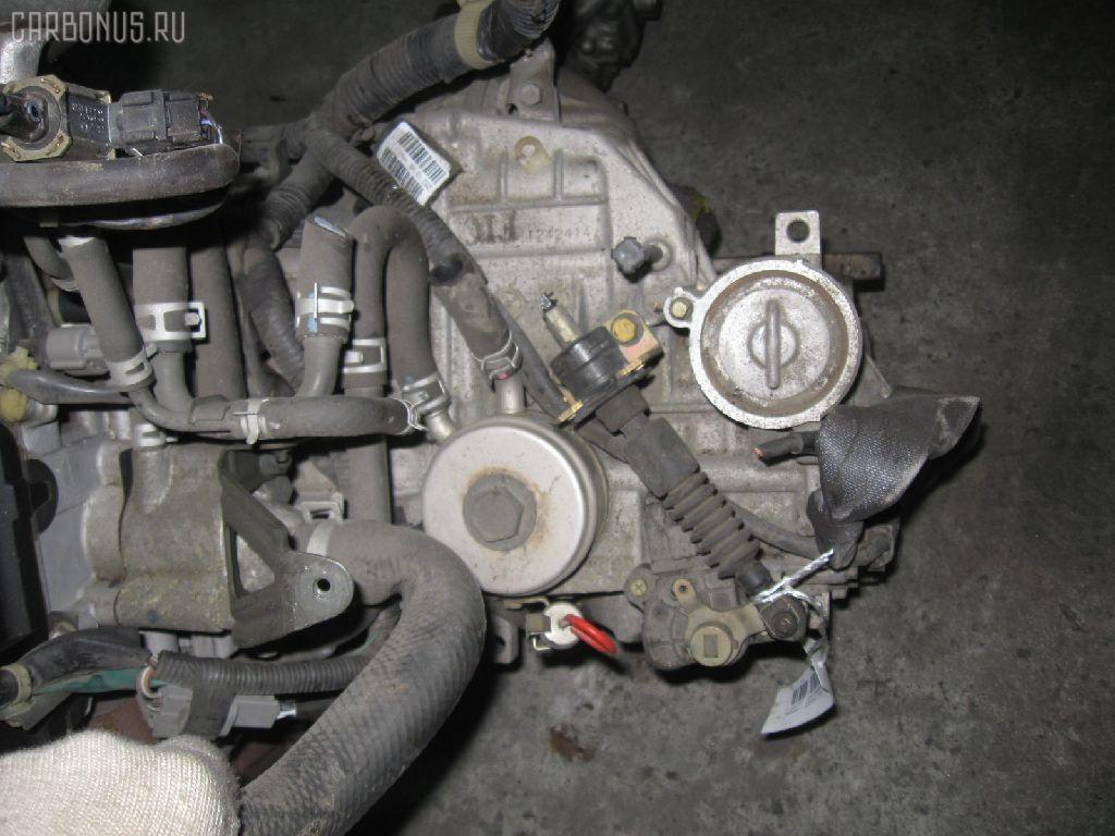 КПП автоматическая SUZUKI WAGON R SOLIO MA64S K10A. Фото 11