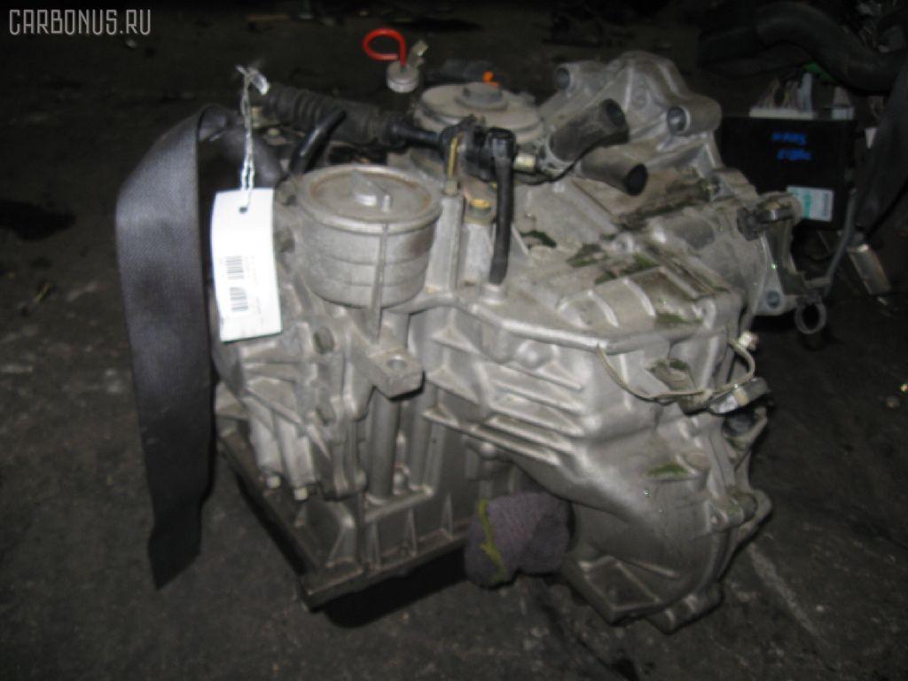 КПП автоматическая SUZUKI WAGON R SOLIO MA64S K10A. Фото 7