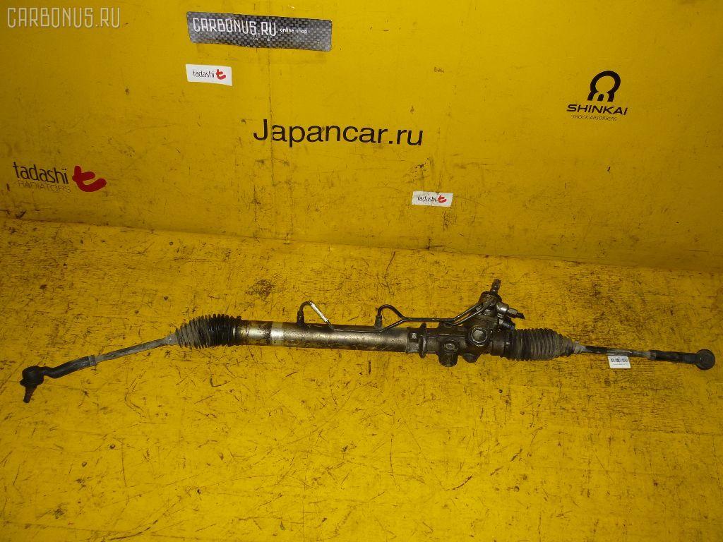 Рулевая рейка TOYOTA GX90 1G-FE. Фото 1