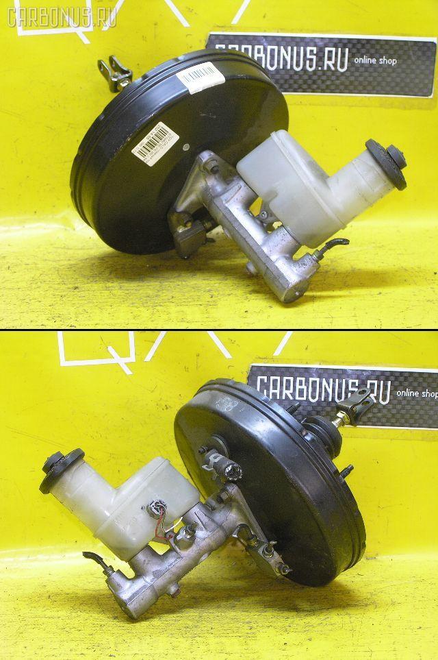 Главный тормозной цилиндр TOYOTA CALDINA ET196V 5E-FE. Фото 3