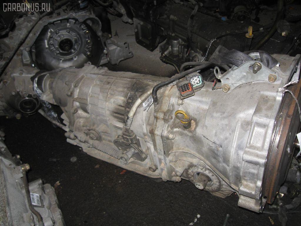 КПП автоматическая SUBARU LEGACY LANCASTER BHE EZ30D. Фото 2