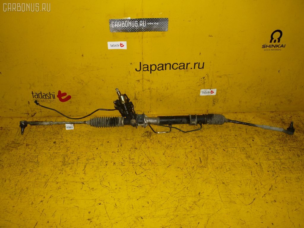Рулевая рейка SUBARU LEGACY LANCASTER BHE EZ30. Фото 1
