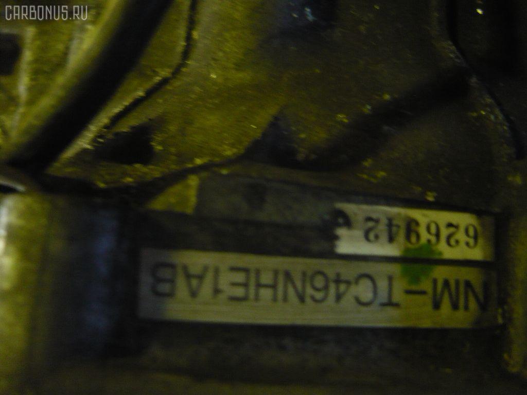 КПП автоматическая NISSAN CUBE AZ10 CGA3DE. Фото 10