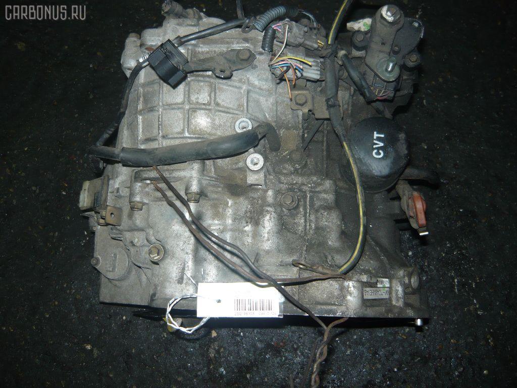 КПП автоматическая NISSAN CUBE AZ10 CGA3DE. Фото 11