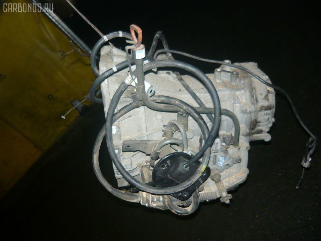 КПП автоматическая TOYOTA CORONA EXIV ST202 3S-FE. Фото 1
