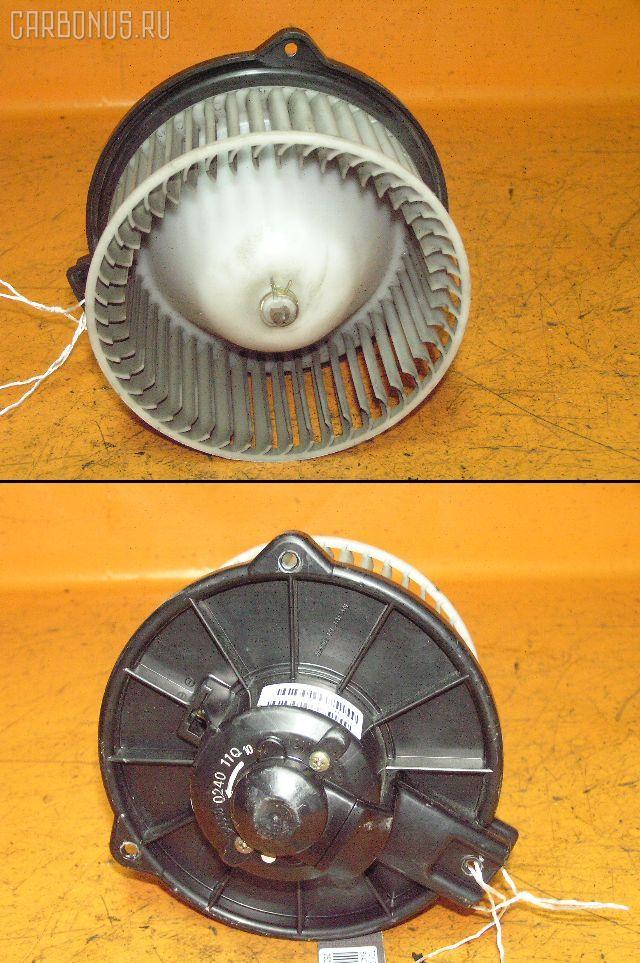 Мотор печки TOYOTA CHASER SX80. Фото 4