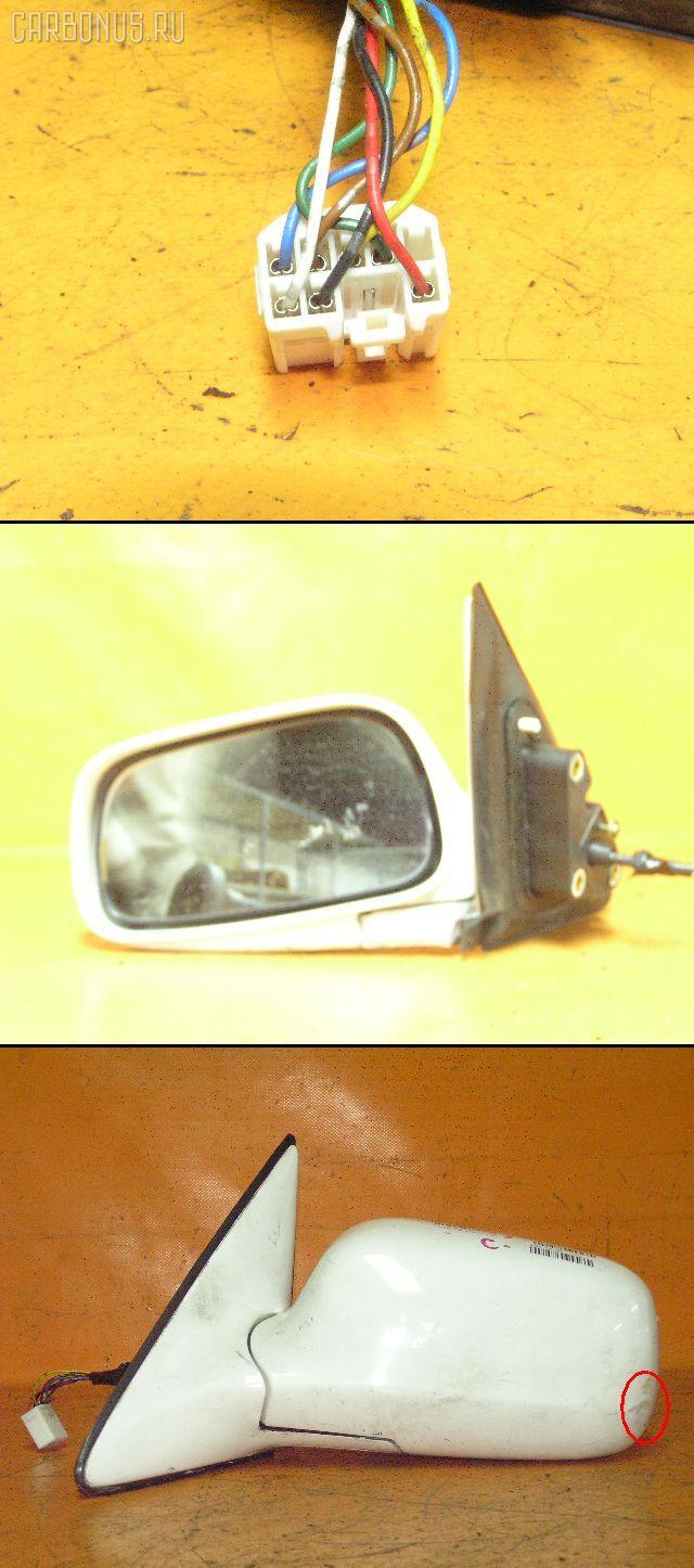 Зеркало двери боковой TOYOTA CAMRY SV40. Фото 1