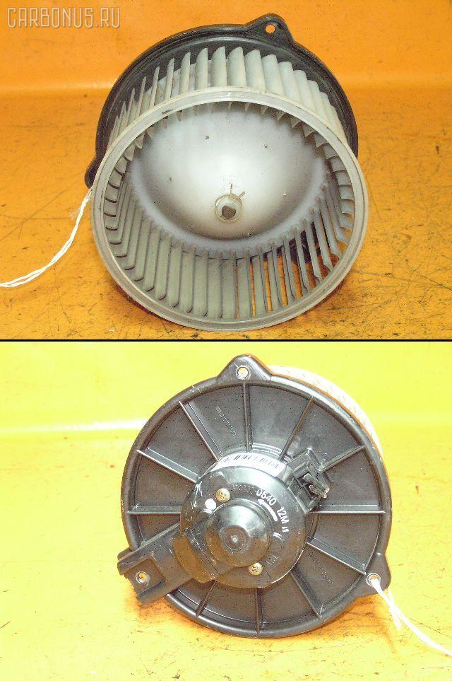 Мотор печки TOYOTA CORONA SF ST190. Фото 1