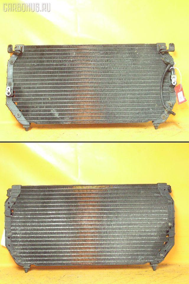 Радиатор кондиционера TOYOTA CORONA SF ST190 4S-FE