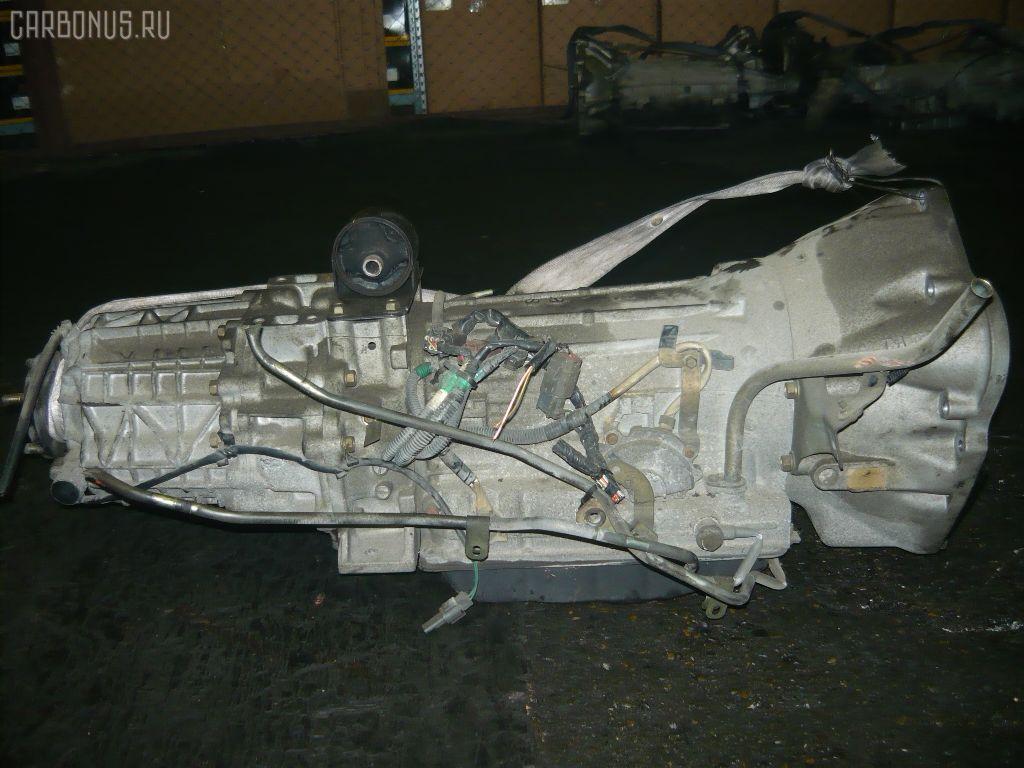 КПП автоматическая NISSAN LARGO NW30 KA24DE. Фото 2