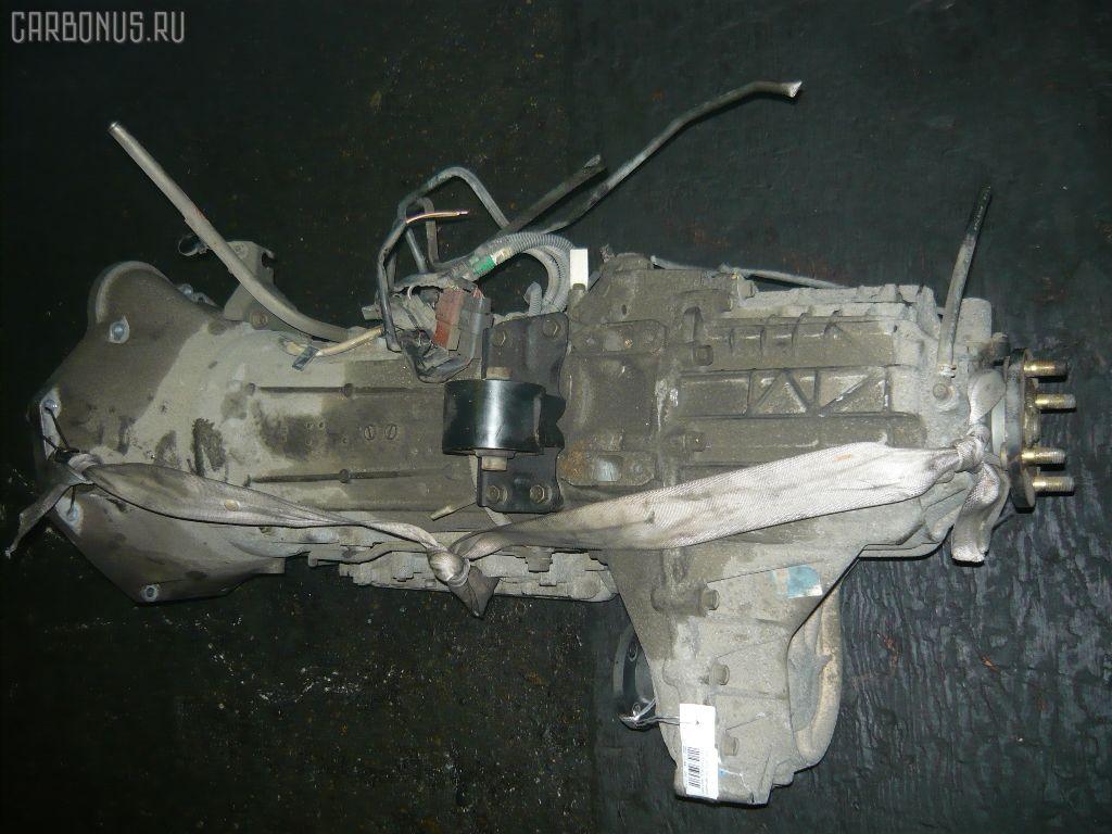 КПП автоматическая NISSAN LARGO NW30 KA24DE. Фото 4