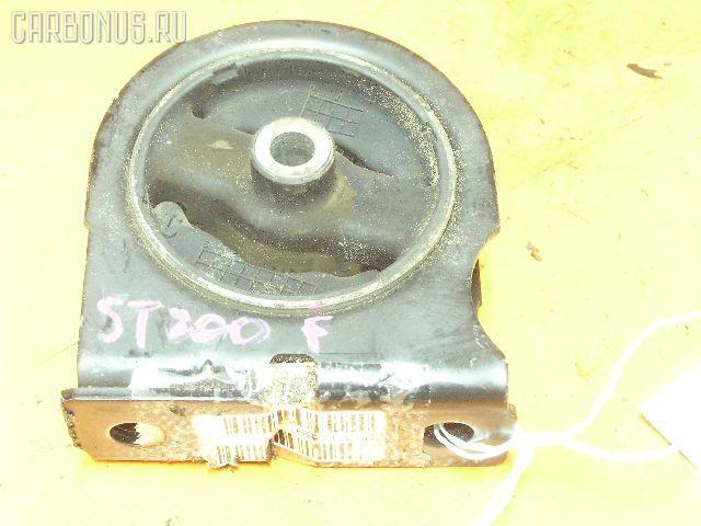 Подушка двигателя TOYOTA CORONA EXIV ST202 3S-FE