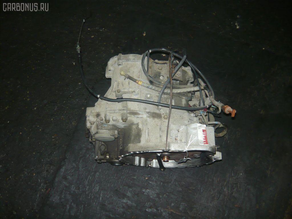 КПП автоматическая TOYOTA CALDINA ST191G 3S-FE. Фото 5