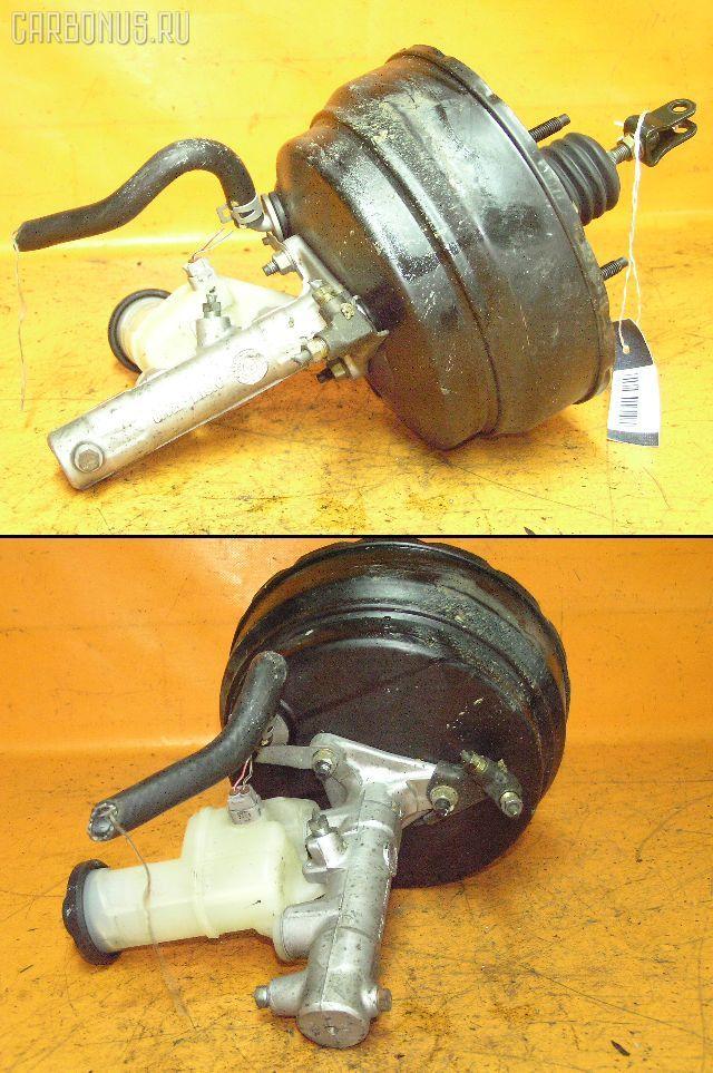 Главный тормозной цилиндр TOYOTA CALDINA ST191G 3S-FE. Фото 1
