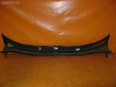 Решетка под лобовое стекло MAZDA DEMIO DY3W D350507S1C  D350507R0B