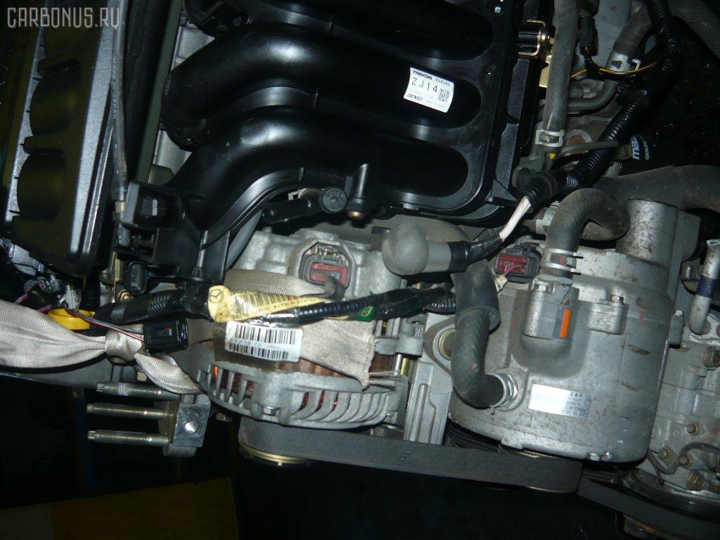Двигатель MAZDA DEMIO DY3R ZJ-VE. Фото 4