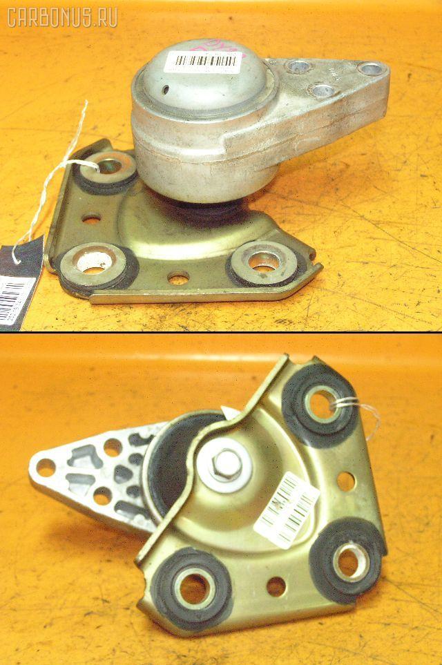 Подушка двигателя MAZDA DEMIO DY3R ZJ-VE. Фото 1