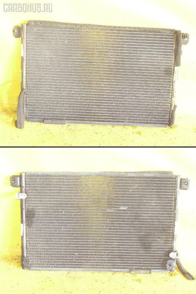 Радиатор кондиционера MAZDA PROCEED MARVIE UVL6R WL-T