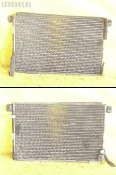 Радиатор кондиционера на Mazda Proceed Marvie UVL6R WL-T U00961480