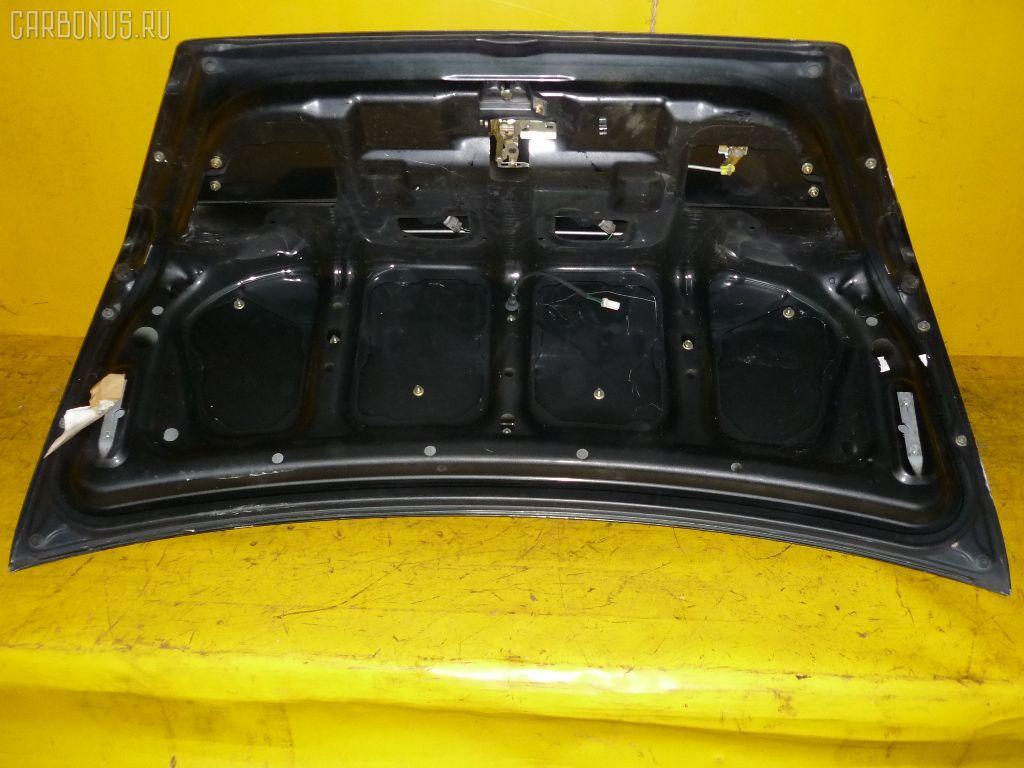 Крышка багажника MITSUBISHI LANCER CN9A. Фото 1