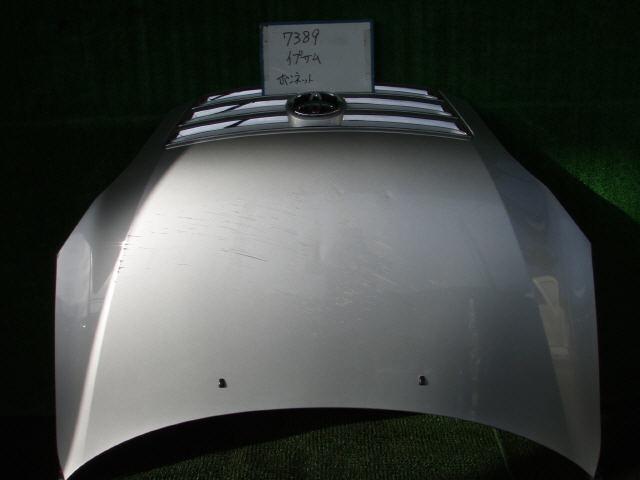 Капот TOYOTA IPSUM ACM26W. Фото 8