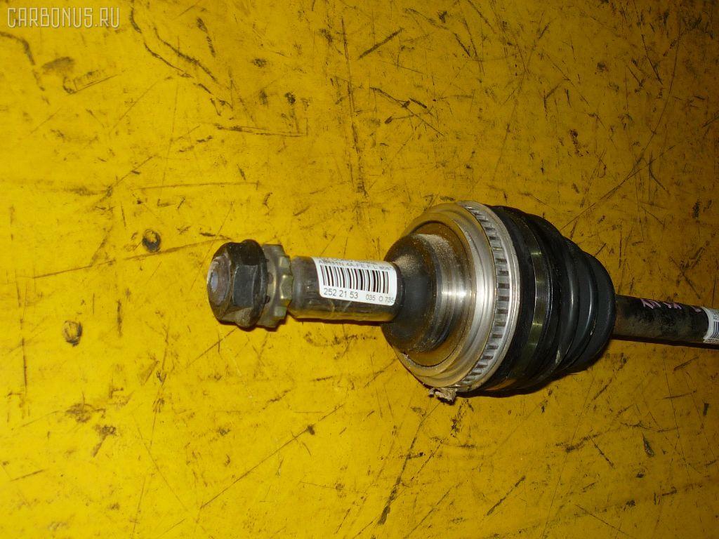 Привод TOYOTA CORONA PREMIO AT210 4A-FE. Фото 10