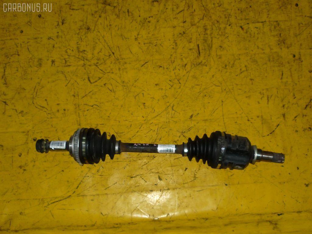 Привод TOYOTA CORONA PREMIO AT210 4A-FE. Фото 11