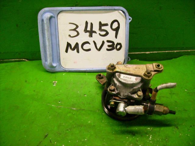 Гидроусилителя насос TOYOTA WINDOM MCV30 1MZ-FE. Фото 4