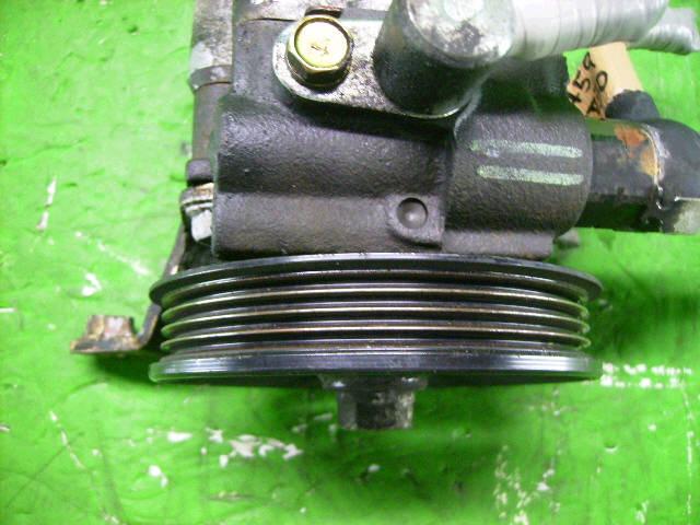 Гидроусилителя насос TOYOTA WINDOM MCV30 1MZ-FE. Фото 3