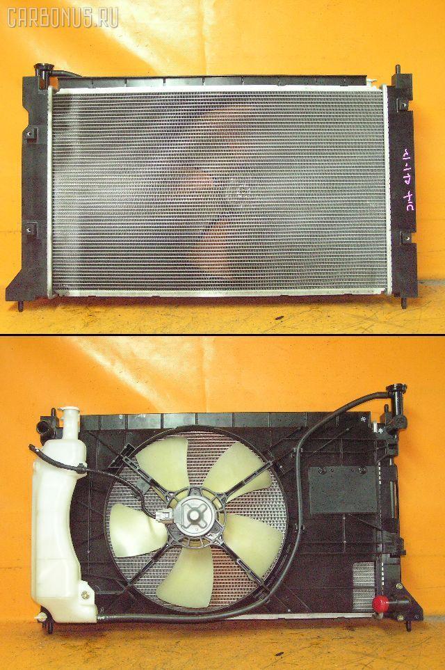 Радиатор ДВС MITSUBISHI COLT Z21A 4A90. Фото 5