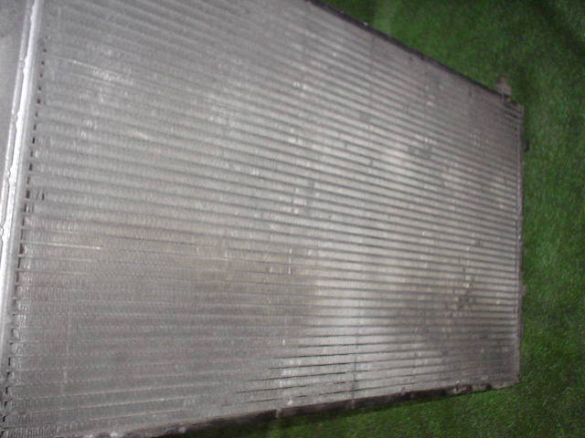 Радиатор кондиционера TOYOTA ARISTO JZS160. Фото 1