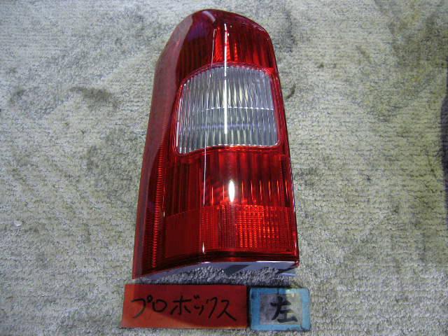 Стоп TOYOTA PROBOX NCP50V. Фото 11