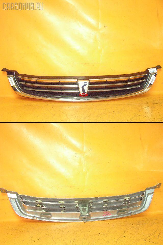 Решетка радиатора TOYOTA RAUM EXZ10. Фото 6
